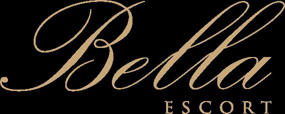 Logo Bella Escort in Gold