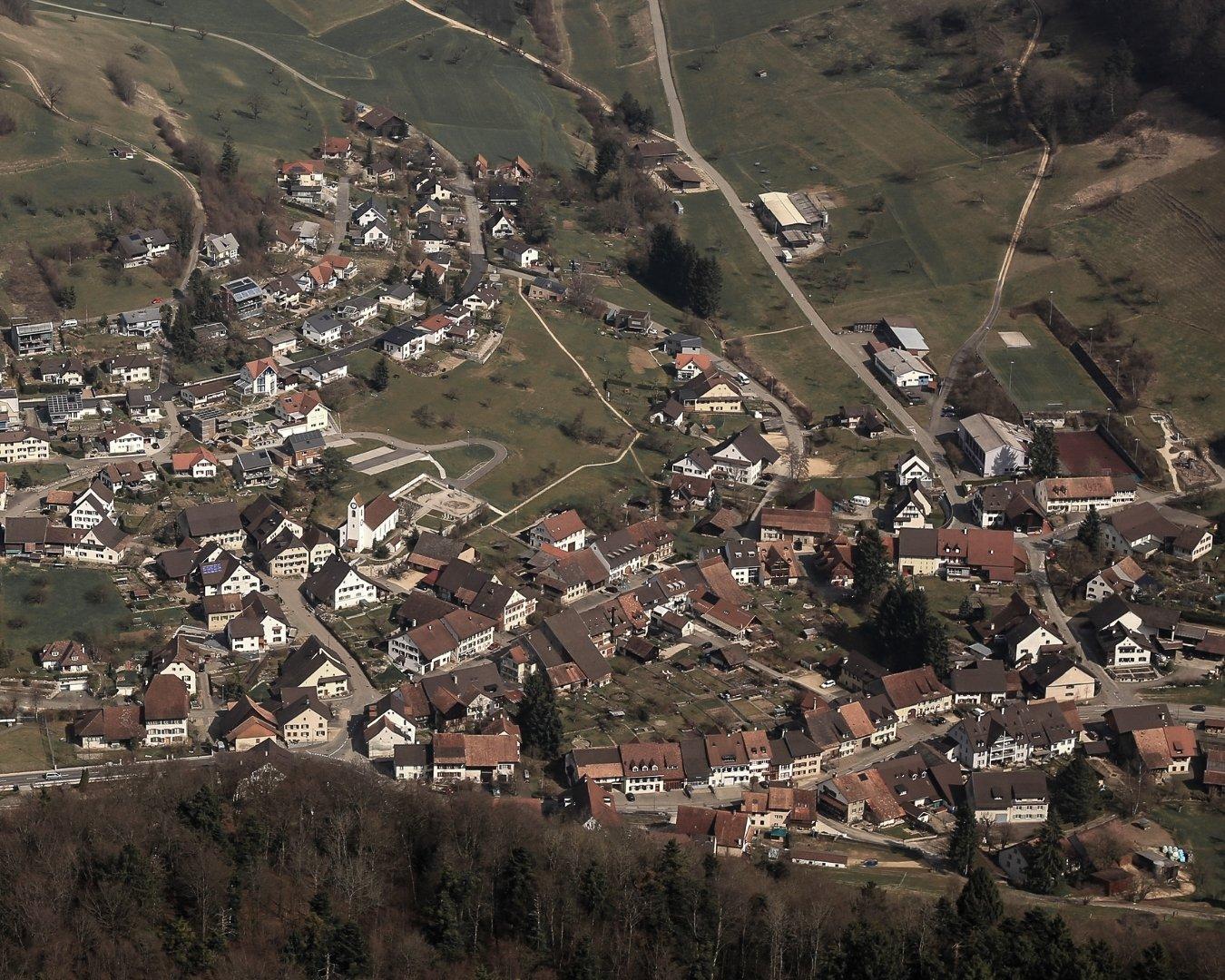 Escort Service Basel Land