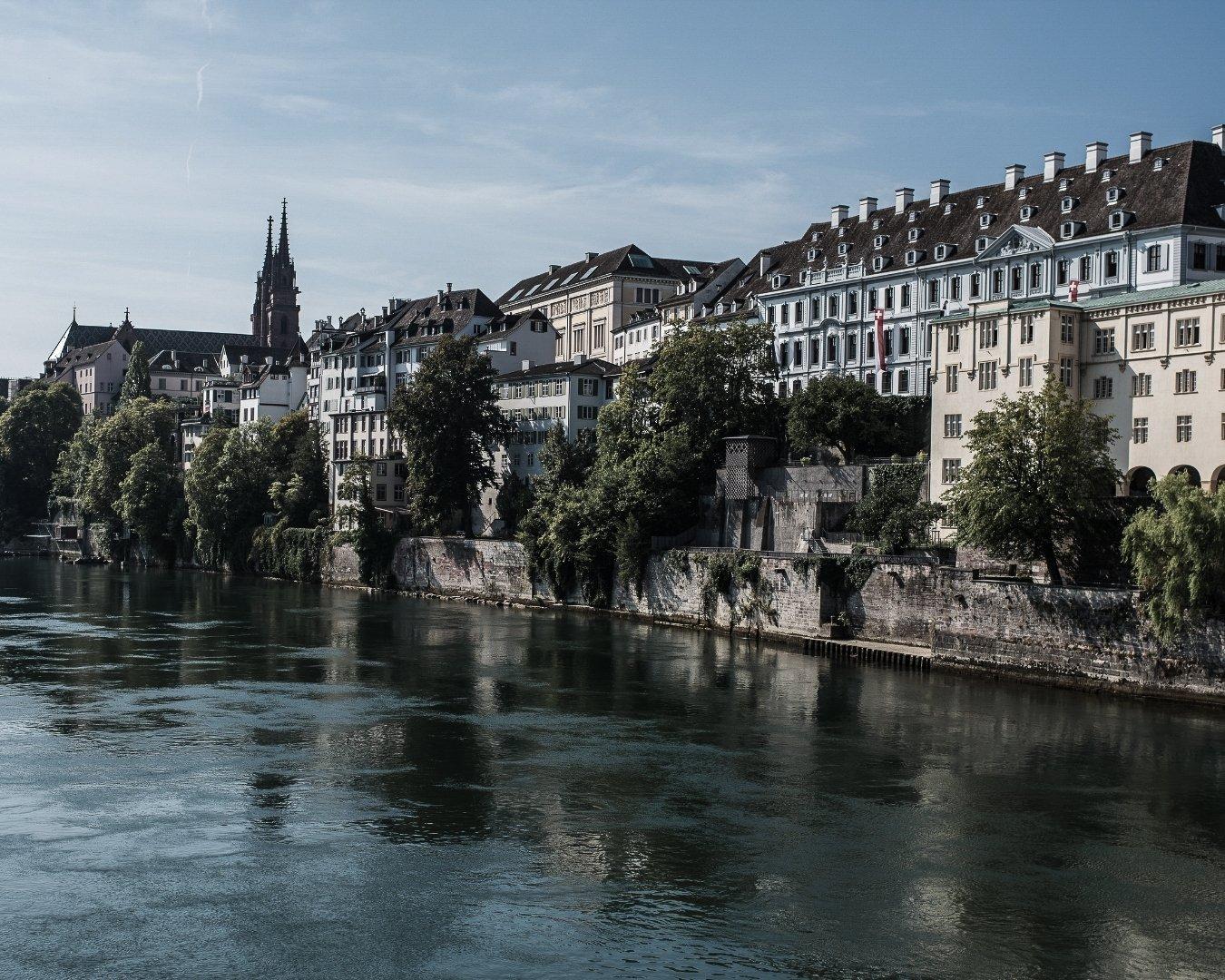 Escort Service Basel Stadt