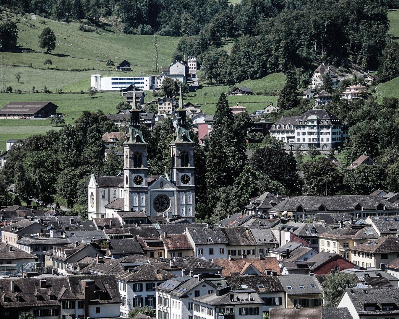 Escort Service Glarus