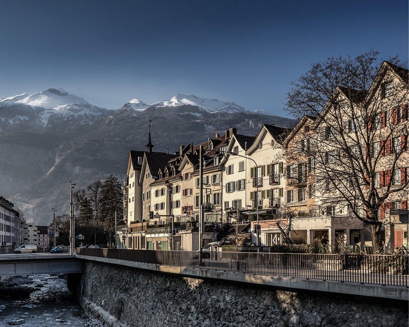 Escort Service Graubünden
