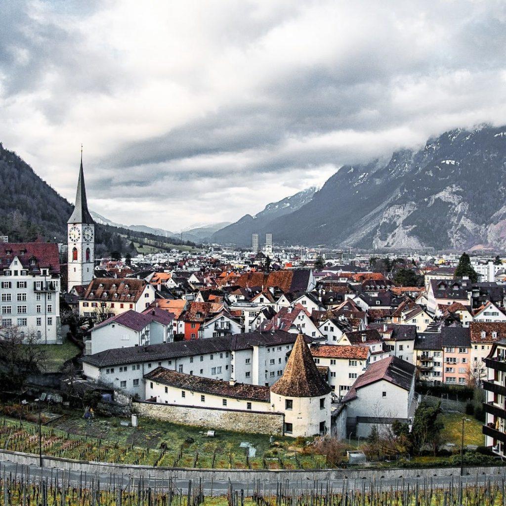 Escort Service Ostschweiz