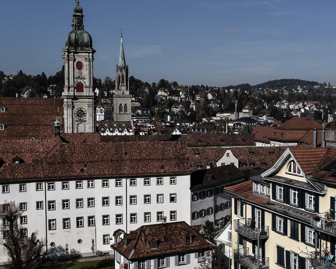 Escort Service St. Gallen