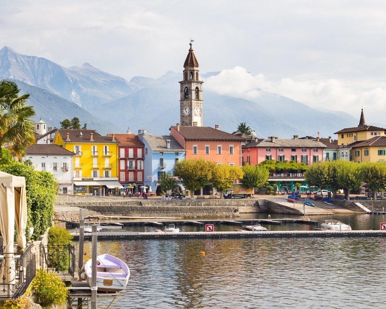 Escort Service Ticino