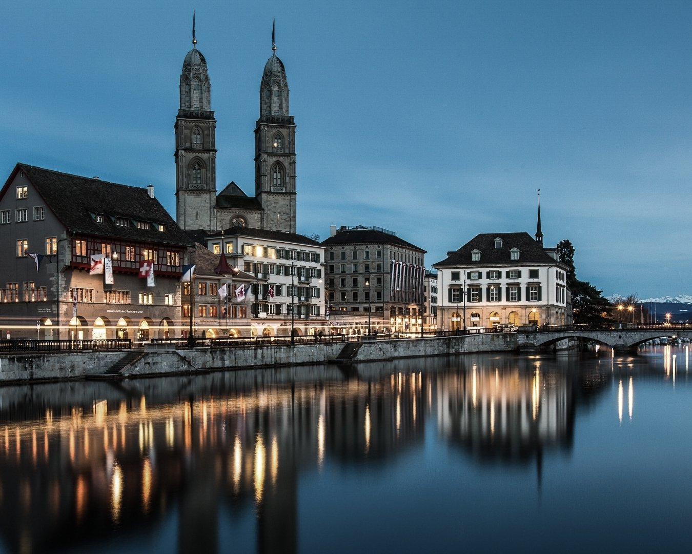 Escort Service in Zürich